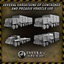 Puppets War Truck 4.2