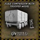 Puppets War Truck 4.3