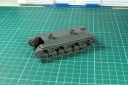 Rubicon Models - Sherman M4A3