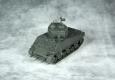 Der Sherman M4A3, ebenfalls von Rubicon, ist der nächste Panzer den wir uns in der aktuellen Tank Week vornehmen.