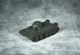 Den Abschluss der Panzerwoche macht der T-34/76 von Rubicon.
