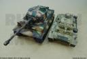 Rubicon Panzer Modelle 1