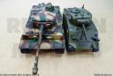 Rubicon Panzer Modelle 2