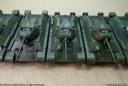 Rubicon Panzer Modelle 5