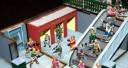 Sally 4th 28mm scale shopping mall 3