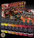 Scale 75 FANTASY AND GAMES range of paints 3