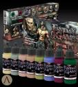Scale 75 FANTASY AND GAMES range of paints 4