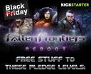 Fallen Frontiers Kickstarter Finale 1