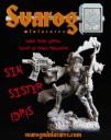 Svarog miniatures Neuheiten Dezember 6