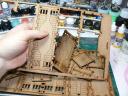Terrakami-Container-Teilefallen