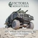 Victoria APC Wheel Suspension Kit 1