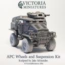 Victoria APC Wheel Suspension Kit 2
