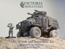 Victoria APC Wheel Suspension Kit 4