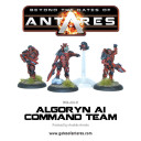 Antares Algoryn Command Team