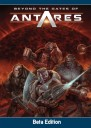 Beyond the Gates of Antares beta edition 1