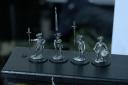 Crisis 2014 - Black Hussar Miniatures