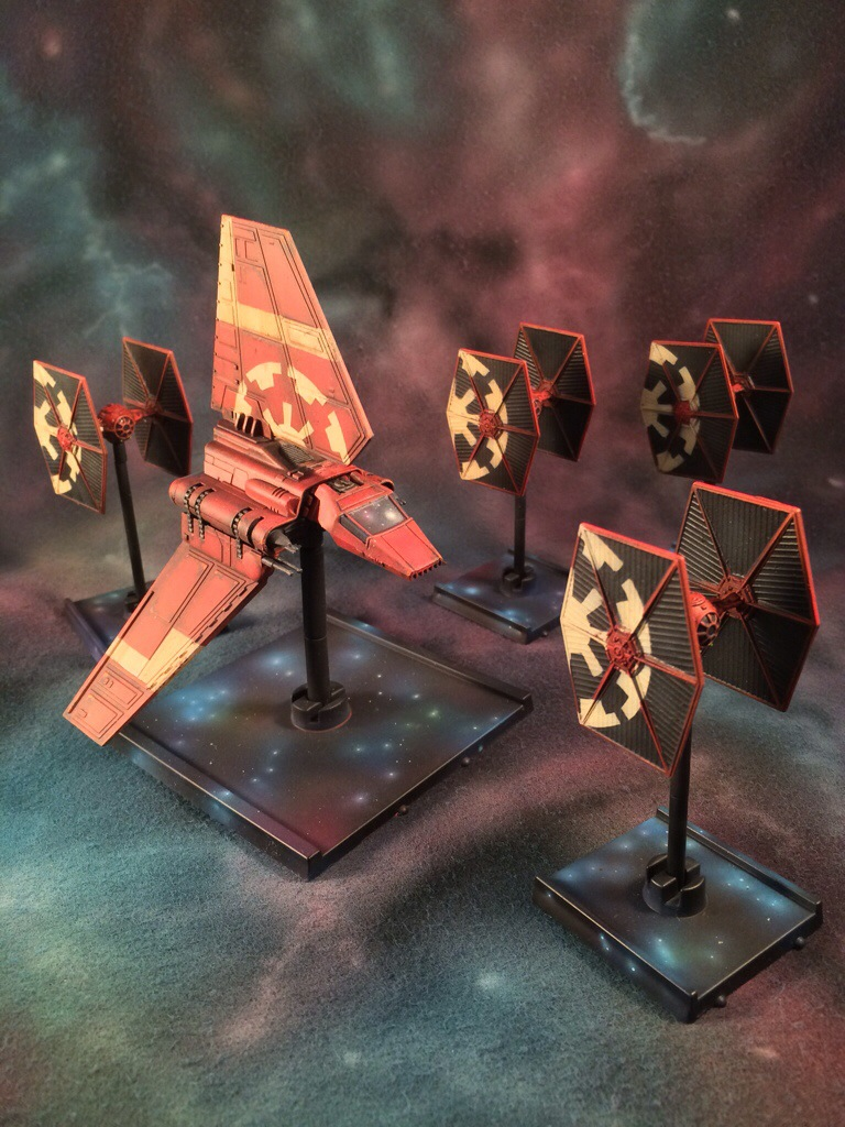 Painted Infinity Miniatures For Sale