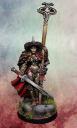 Blood Rage Serpent Leader 1