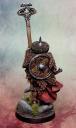 Blood Rage Serpent Leader 2