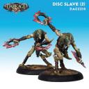 Dark Age Dragyri Air Caste, Disc Slaves 1