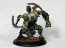 Dark Age Juggernaut  bemalt