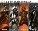 Emergent Games_Fireteam Zero Kickstarter 11