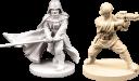 FFG_Imperial Assault Vader und Luke 1