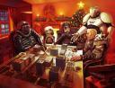 Hawk Wargames Weihnachten 1