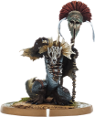 Mierce Myrkranio, Bone Warrior