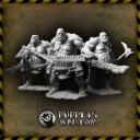 Puppets War Steam Ogre Butchers 1