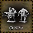 Puppets War Steam Ogre Butchers 2