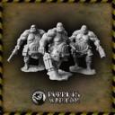 Puppets War Steam Ogre Eliminators 1