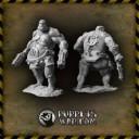 Puppets War Steam Ogre Eliminators 2
