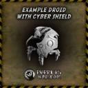 Puppets War cyber shields 2
