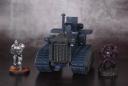 Ratgard Ratshilovitz Tractor 13
