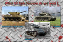 Rubicon Models US Panzer Umfrage