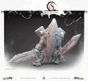 Siren Miniatures Preview 1