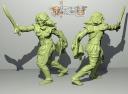 Torn Armor Miniaturen Preview 1
