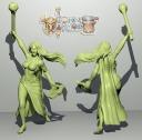 Torn Armor Miniaturen Preview 2