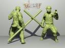 Torn Armor Miniaturen Preview 4