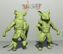 Torn Armor Miniaturen Preview 8