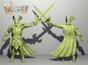 Torn Armor Miniaturen Preview 9