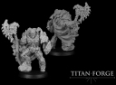 Titan Forge Voldar The Tormentor