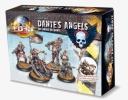 Eden Dantes Angels limitiert 1