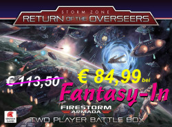 Angebot Return of the Overseers Fantasy-In