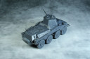 Bolt Action - Puma SdKfz 234/2 AC