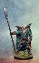 Blood Rage Raven Warrior 1