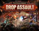 Complex Games_Horus Heresy Drop Pod Assault 1
