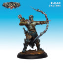 Dark Age Elijah, the Hunter of John