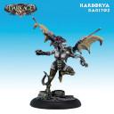 Dark Age Harborya, the Harpy Matriarch
